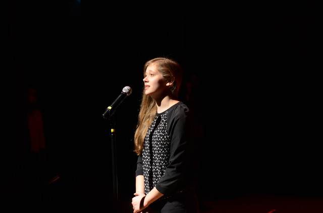 2016 Lovewell Alumni Songbook Concert FLL