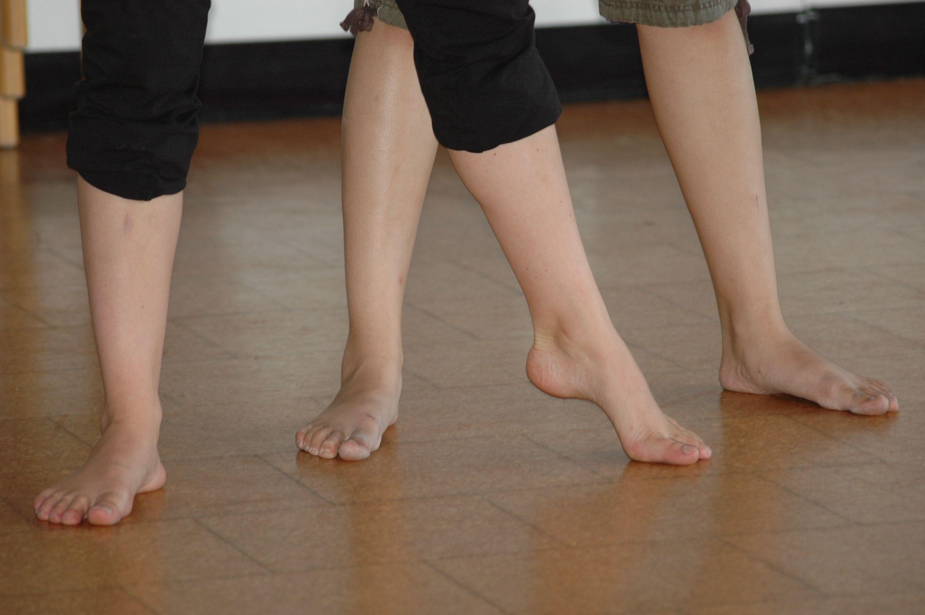 Teen Feets 13