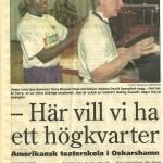 06-12-1996 Oskarshamns Tidning