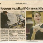 Lovewell Nyheterna 15 febr 2008