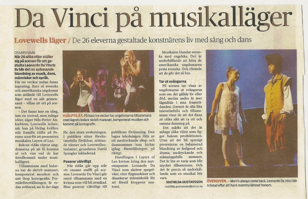 Nyheterna 8 aug 2011-2