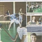 Tidningen July 18th, 2012