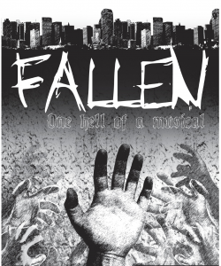 Fallen Poster