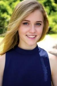 '17 Abigail Cline Head Shot